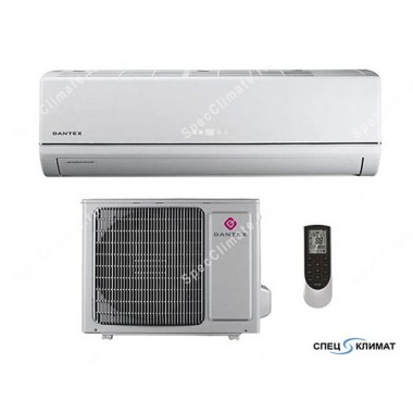 Сплит-система Dantex SPACE Inverter RK-09SSI